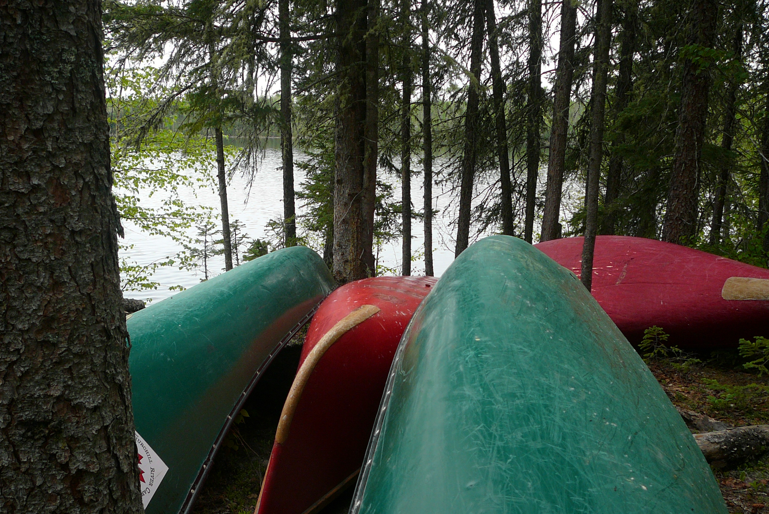 Bruno Central School Wilderness Canoe Trip 2016 - Image 1