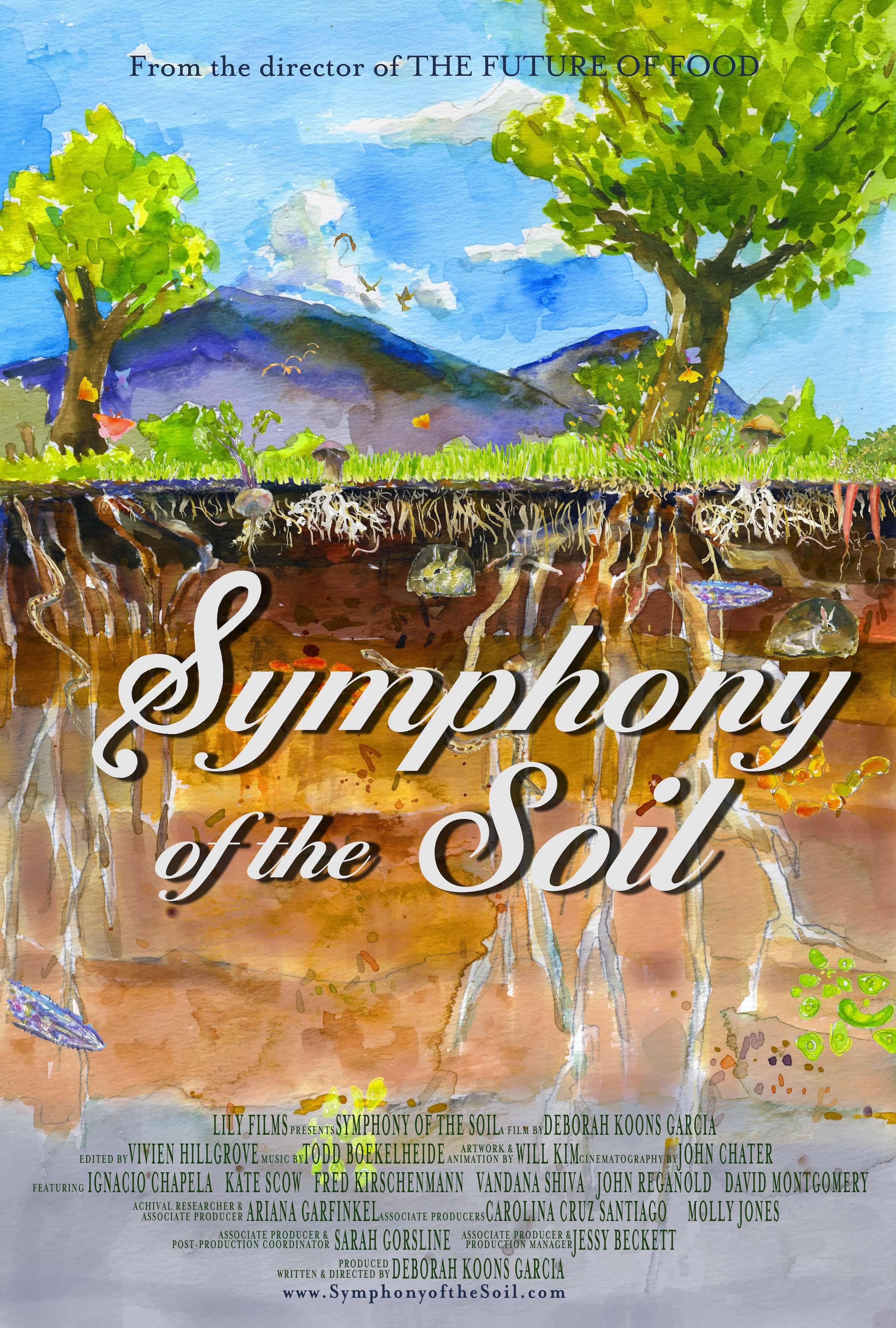 Symphony of the Soil - Image 1