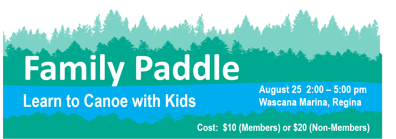 Family Paddle: Learn to Canoe with Kids