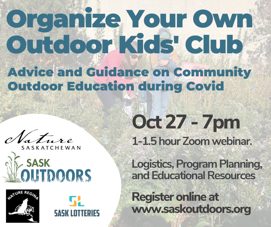 How to Organization Your Own Outdoor Kids Club