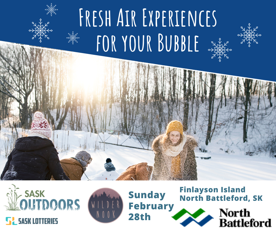 North Battleford Outdoor Experience