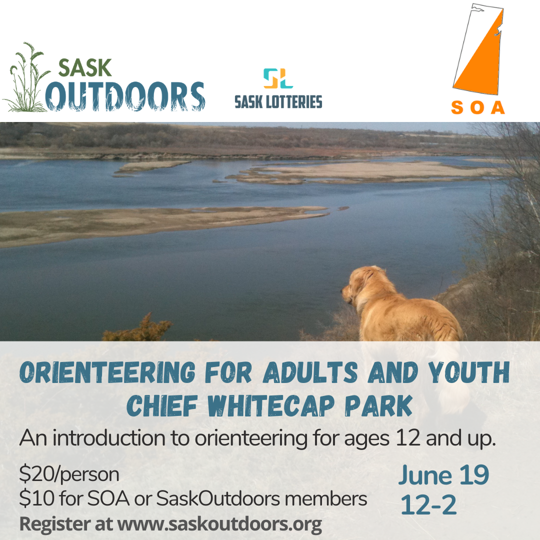 Orienteering for Adults and Youth