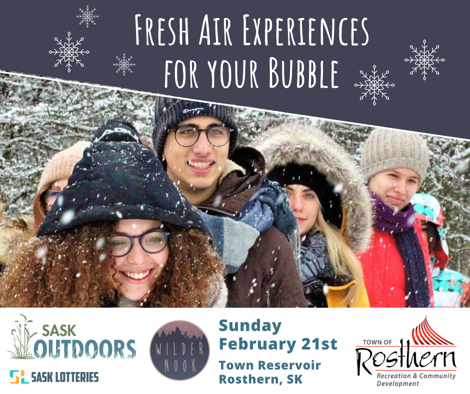 Rosthern Outdoor Experience