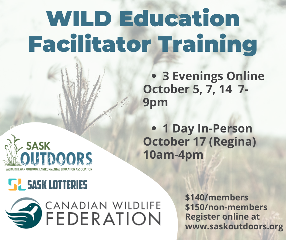 WILD Education Facilitator Training