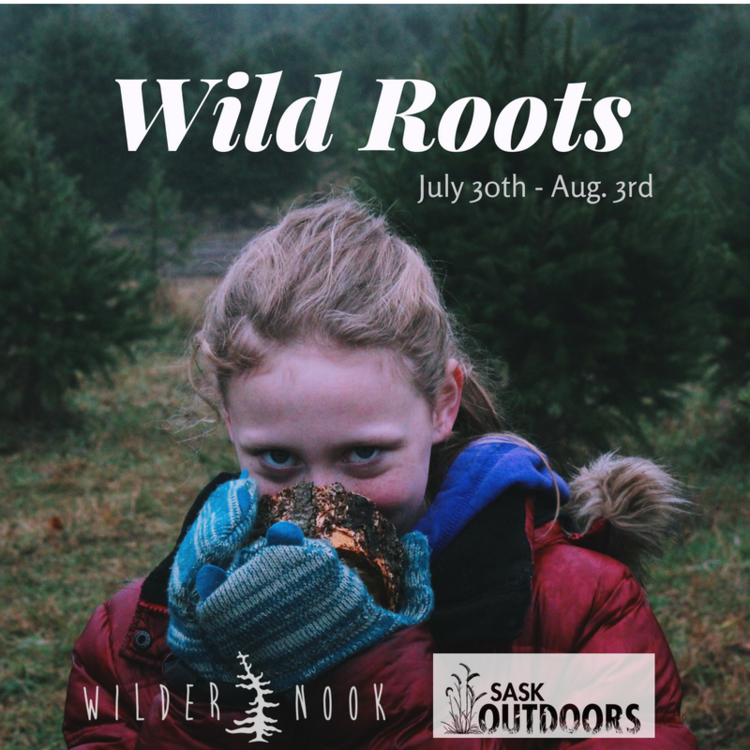 Wild Roots: A Summer Camp for Girls