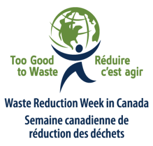 Waste Reduction Week: School Resource Kit