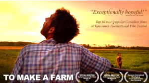 To Make a Farm Film