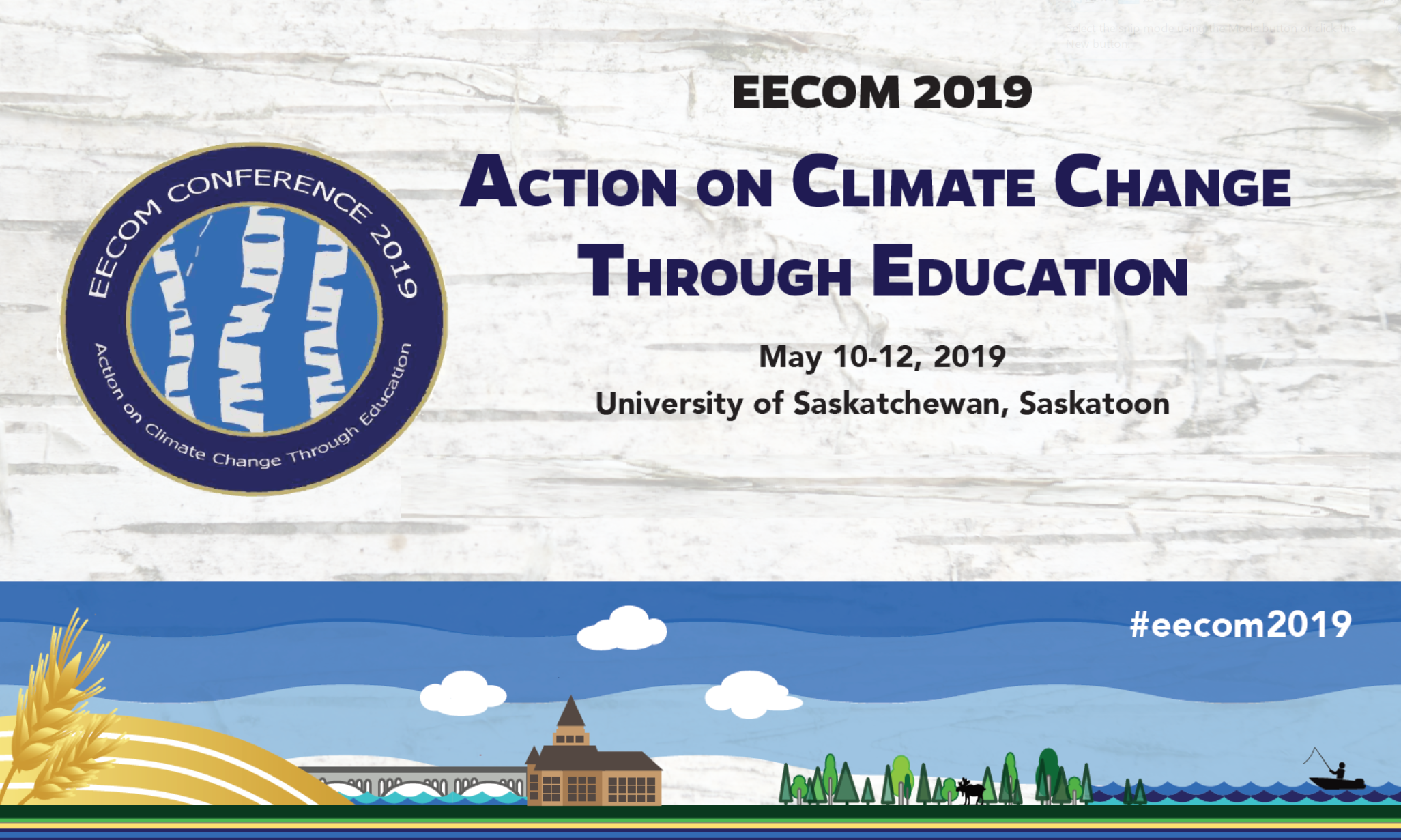 EECOM 2019 Conference