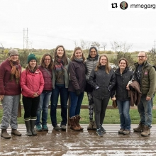 "Our amazing 2018 board (minus three other awesomes). We had a great retreat a few weeks ago and are excited for an impactful 2019. We are hosting EECOM with @usaskSENS and we want to engage our members even more!  #Repost @mmegarg ・・・ ""Unless some"