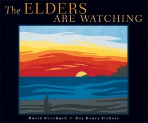 The Elders Are Watching