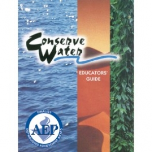 Conserve Water: Educator's Guide