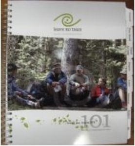 Leave No Trace 101 Manual