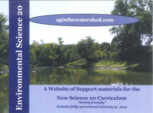 Ag in the Watershed Website