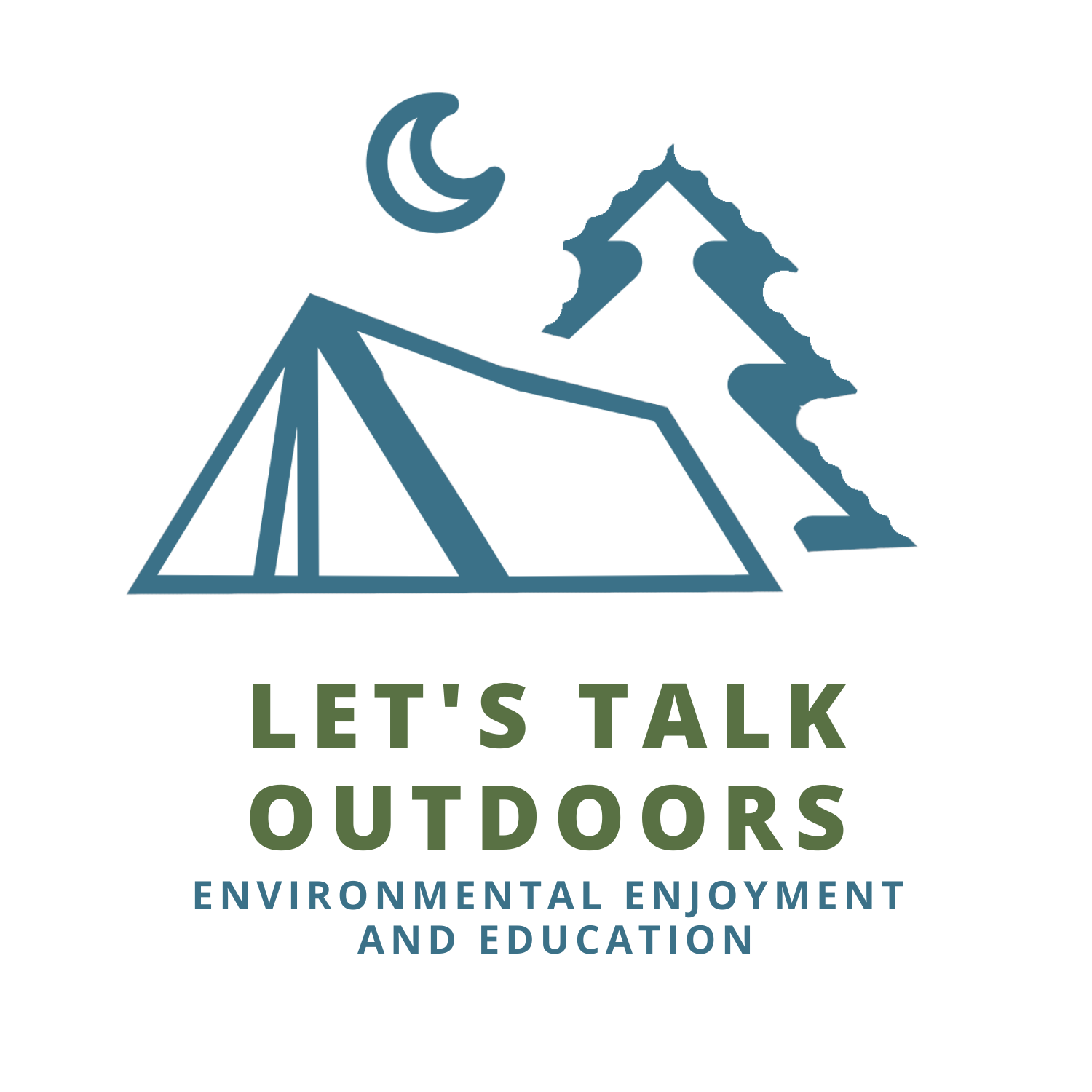 Lets Talk Outdoors Podcast